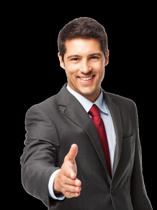 مشاور مالی